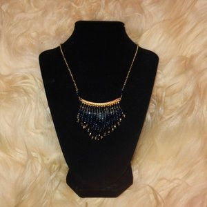 ✨Nakamol Gold Beaded Necklace